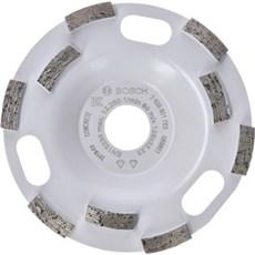 Bosch Diamantskæreskive - DIAMANTKOPSKIVE BETON SPEED 125X22,2MM