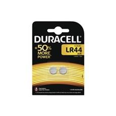 Duracell Special batterier - LR44 2pk LR44