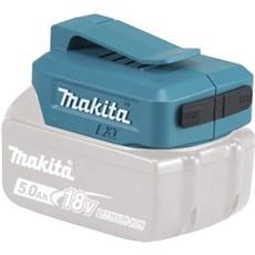 Makita Lader - POWERBANK ADAPTER FOR USB