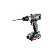 Metabo Akku bore-skruemaskine - BS�18�L 13 2X2,0 13 MM