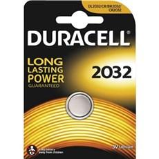 Duracell Special batterier - 2032 Batterier 1pk
