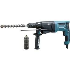 Makita Borehammer 230 V - HR2631FTJ