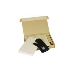 Varde Ovne Vermiculite plader - 100x61CM tykkelse, 22mm