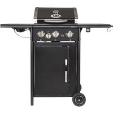 Outdoorchef Gasgrill - Hamilton 3+1 brænder grill
