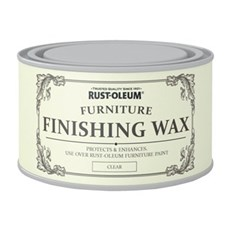 Rust-Oleum Metal- og Tr�maling - Finishing wax