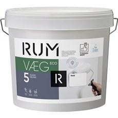 RUM Vægmaling - VÆG 05 ECO