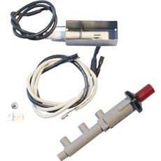 Weber® Reservedele - Gnisttænder Genesis Silver/Gold/Platinum C