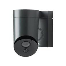 Somfy Overvågningskamera - Outdoor Camera Grey