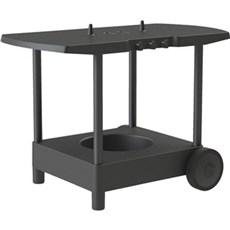 Morsø Gasgrill - Tavolo bord til Forno gasgrill