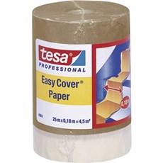 Tesa® Afdækningstape - Easy Cover med afdækningspapir