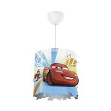 Philips Børnelampe - DISNEY CARS - PLAST