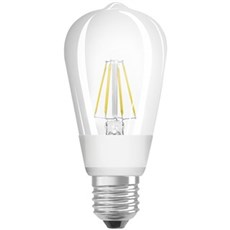 Osram LED - Superstar CLAS Star 60 GLOWdim 7 W/827 E27