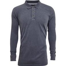 ProActive T-shirt - Poloshirt m/lange ærmer