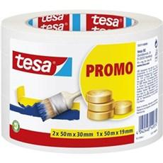 Tesa® Afdækningstape - Malertape Basic