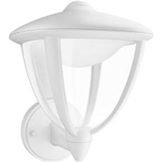 Philips Væglampe - ROBIN OP H24 CM - HVID