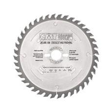 CMT Rundsavklinge - 285 Z40UW 250mm