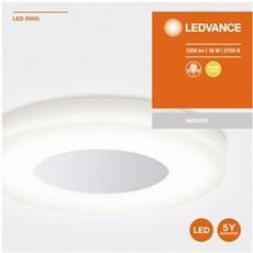 LEDVance Lysarmatur - LED FLAT