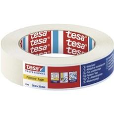 Tesa® Afdækningstape - Afdækningstape standard 4348 50Mx25MM