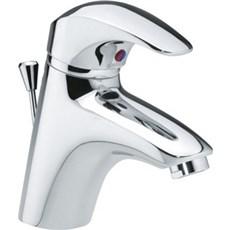 Damixa Håndvaskarmatur - Space m/bundventil