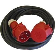 Elworks Kabelsæt - Kabelsæt CEE 32A