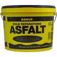 Borup Reparationsasfalt - BORUP KOLD REP ASFALT 20 KG