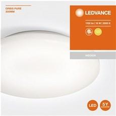 LEDVance Plafond - ORBIS PURE