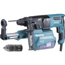 Makita Borehammer 230 V - HR2651TJ