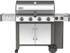 Weber® Gasgrill - GENESIS® II LX S-440™ - GBS