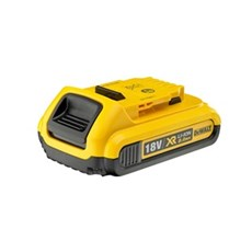 Dewalt Batteri - DCB183 18V 2,0Ah