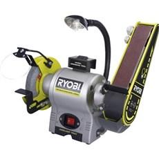RYOBI Slibemaskine 230V - RBGL650G
