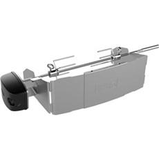 Weber® Grill tilbehør - Rotisseri - passer til PULSE 1000 og 2000 -serien.