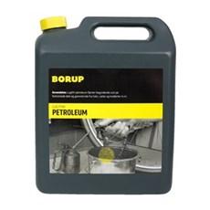 Borup Petroleum - Lugtfri 5 ltr