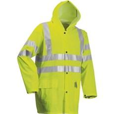 Lyngsøe Regnsæt - Microflex PU regnsæt Str. S
