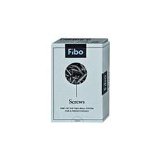 FIBO Tilbehør til vådrum - Fibo skrue 3,0x20mm