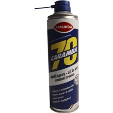 Caramba Rustspray - 63710 ALL IN ONE 500ML
