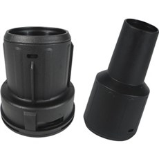 UNI S Støvsugertilbehør - Bajo koblingesæt til Starmix