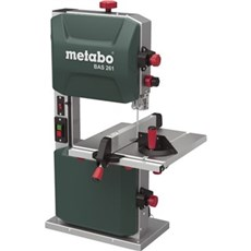 Metabo B�ndsav 230V - Bas 261