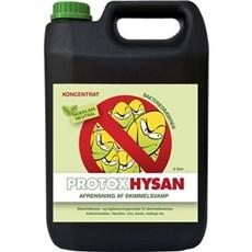 PROTOX Desinfiktion - HYSAN
