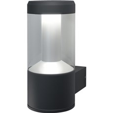 Osram Væglampe - ENDURA STYLE LANTERN MODERN 12W DG