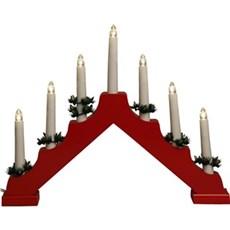 Det Gamle Apotek Dekorativ jul - LED lys