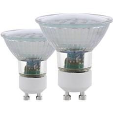 Eglo LED - LED GU10 - 2 STK.
