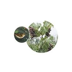 Green>it Fuglenet - NETMASKER: 15X15MM. - 2 X 10 mtr.