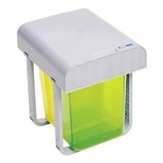 Juvel Affaldssortering - Affaldsbeholder - Aladin 2 x 8 ltr.