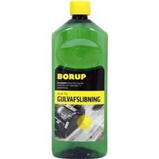Borup Træpleje - Olie til gulvafslibning 1 ltr.