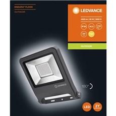 LEDVance Lysarmatur - ENDURA FLOOD 50 W