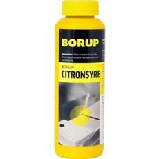 Borup Citronsyre - 350gr