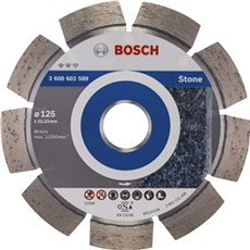 Bosch Diamantskæreskive - 125MM EXP STONE