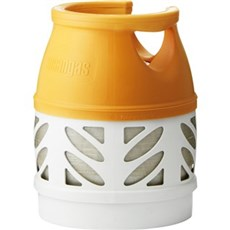Kosan Gas Gas til grill & gasregulator - 5 kg flaske incl. gas