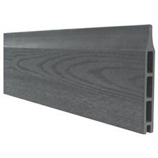 PLUS Hegn nem vedligehold - ARTURA HEGN 18 x 145 m x 178 cm Skifergr�