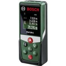 Bosch Laserafstandsmåler - PLR 30 C